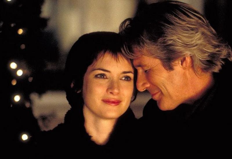 8 самых романтичных фильмов об осени