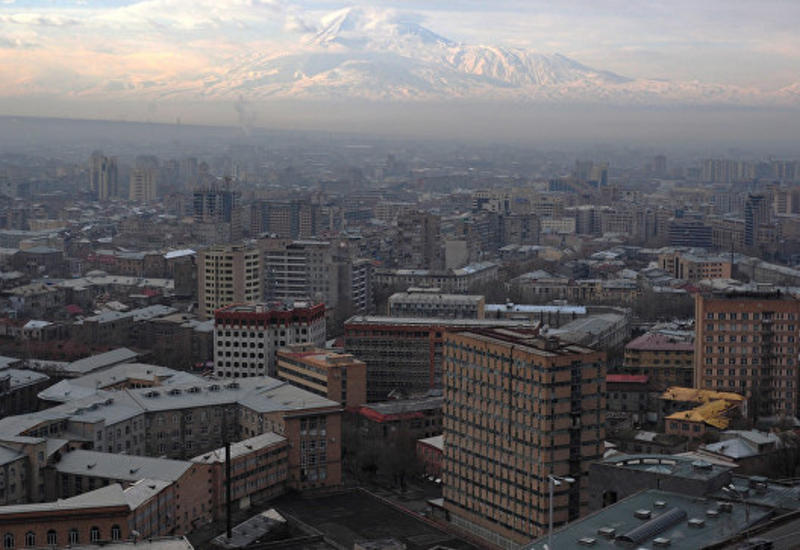 Парламент Армении отклонил проект поправок в Избирательный кодекс