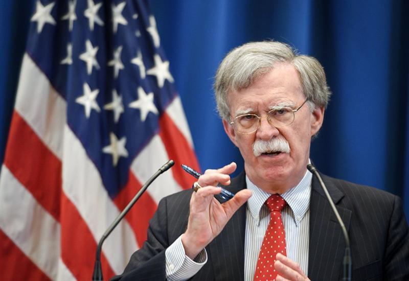 Болтон обвинил Россию в нарушении ДРСМД