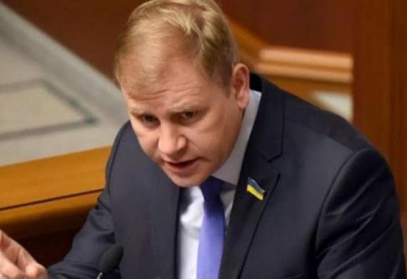 Украинский депутат: Президент Ильхам Алиев обладает высоким авторитетом как сильный политический лидер и реформатор