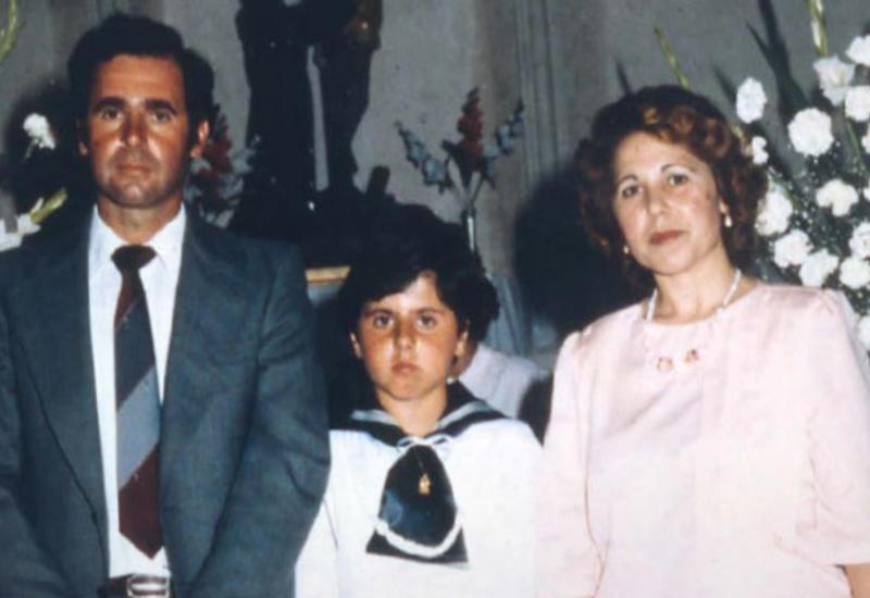 Тайна исчезновения мальчика изСомосьерры