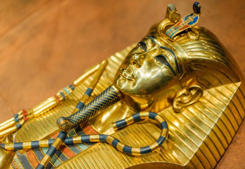 От чего погибали фараоны в Древнем Египте