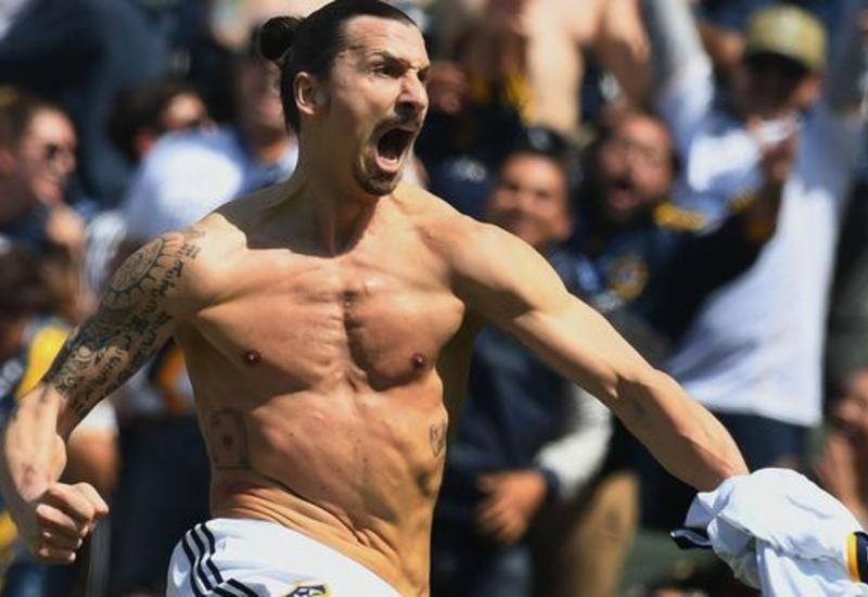 """""""Реал"""" думает зимой пригласить Златана Ибрагимовича"""