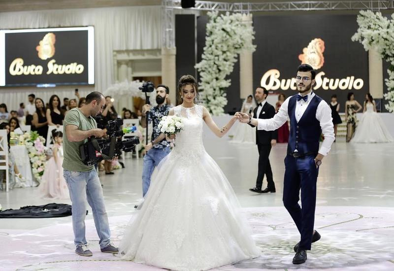 "В Баку пройдет красочный вечер моды ""7 Gözəl Beauty Fashion Show"" <span class=""color_red"">- ФОТО</span>"
