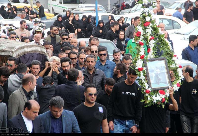"""Трое скончавшихся в результате отравления на сухогрузе «Назмехр» похоронены в Иране <span class=""""color_red"""">- ФОТО</span>"""