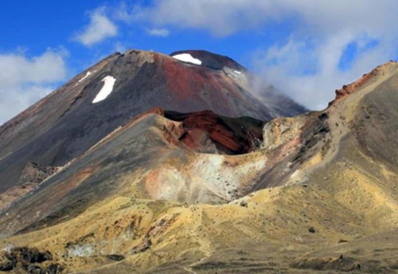 Определена возможная причина катастрофического извержения супервулкана
