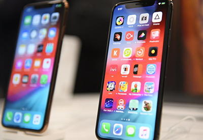 В Apple рассказали, несут ли смысл буквы в названиях последних iPhone