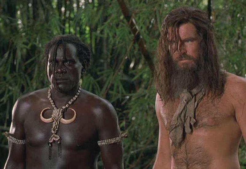 Тест: выживете ливынанеобитаемом острове?