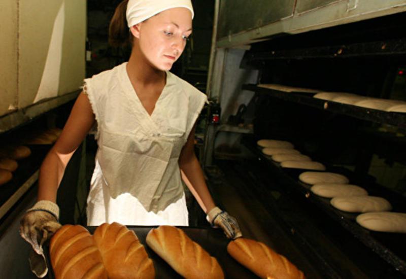 В России повысят цены на хлеб