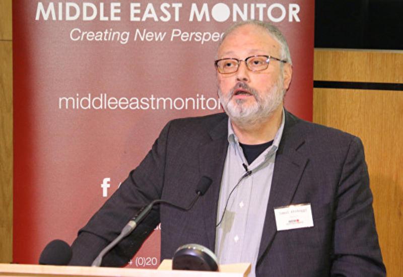 В Эр-Рияде прокомментировали убийство журналиста Хашукджи