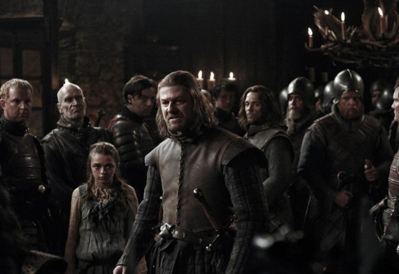 10 сериалов, которые цепляют с первой сцены