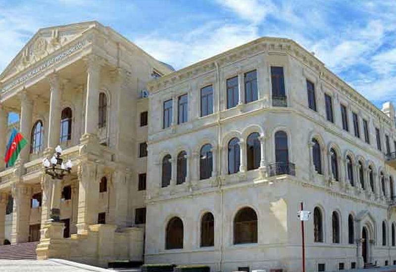 Генпрокуратура Азербайджана о самоубийстве учительницы в Баку