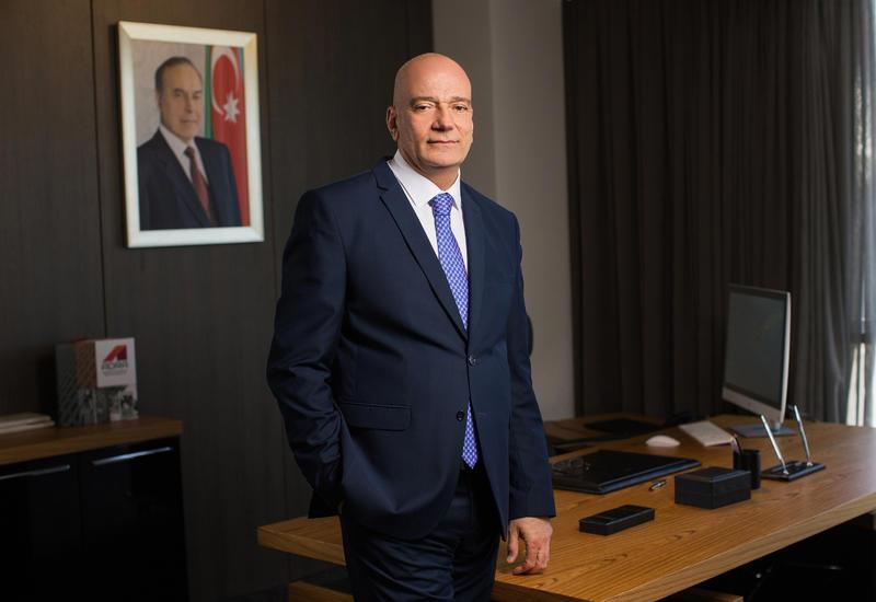 Айдын Ибадов: Создание ADRA привело к стабилизации рекламного рынка в стране
