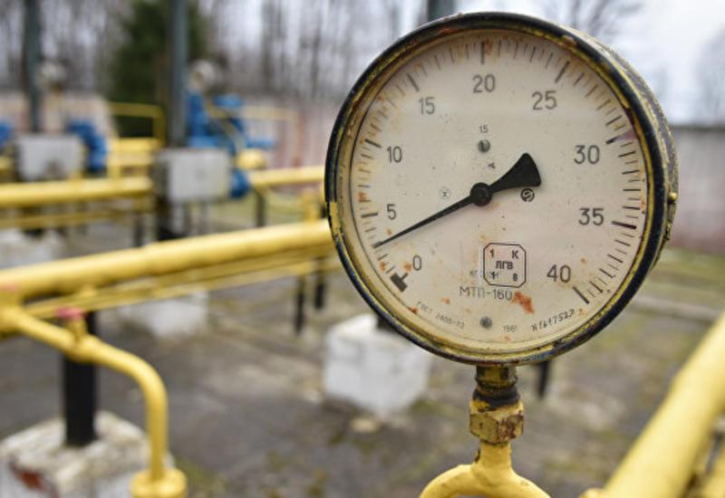 Цена газа в Европе превысила $1150 за 1 тыс. куб. м