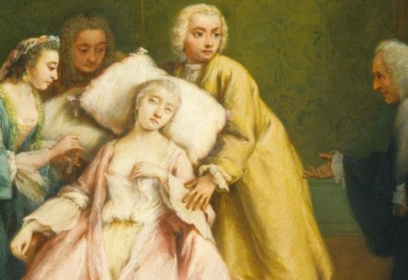 Странные истории болезней, которых, как оказалось, не существует