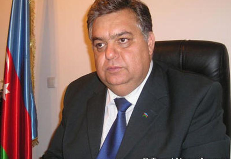 Посол Латиф Гандилов: Азербайджану и Беларуси необходимо совместно выходить на третьи рынки