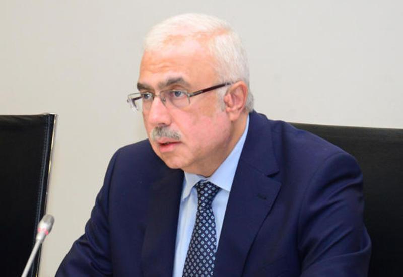 Ниязи Сафаров: В Азербайджане ведутся комплексные работы по развитию предпринимательства