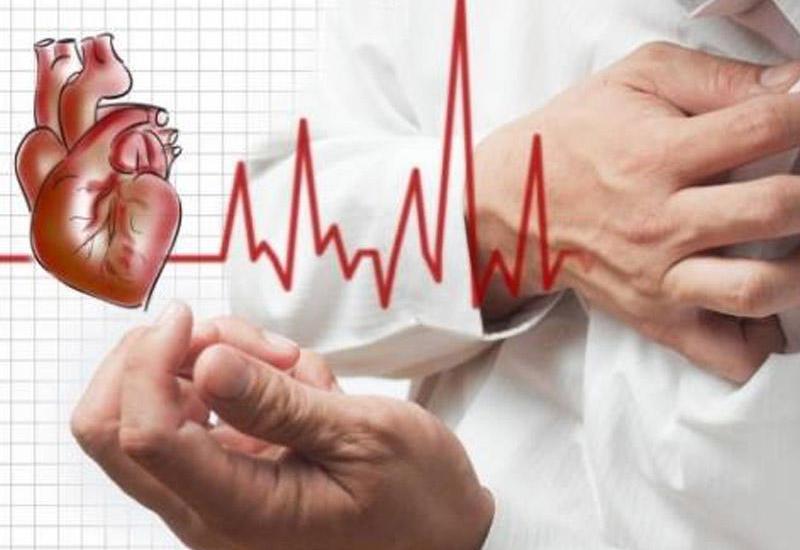 Назван неожиданный признак наличия заболеваний сердца