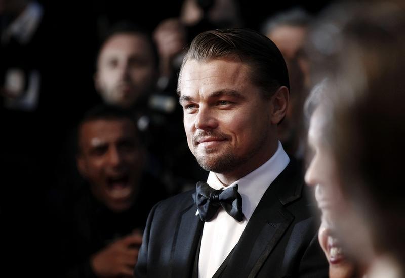 Ди Каприо продает дом, купленный за гонорар в «Титанике»