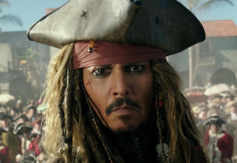 """Disney планирует перезапустить """"Пиратов Карибского моря"""""""