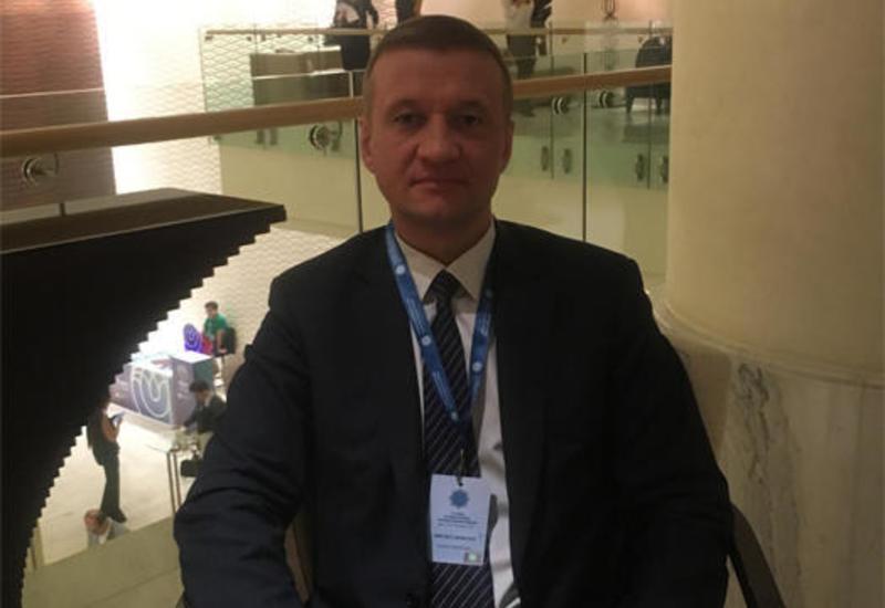 Дмитрий Савельев о перспективах вступления Азербайджана в ОДКБ
