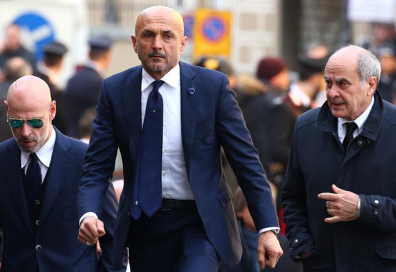«Интер» назначил нового 26-летнего президента