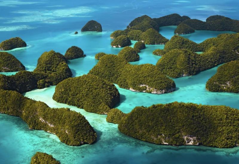 Самые загадочные острова в мире