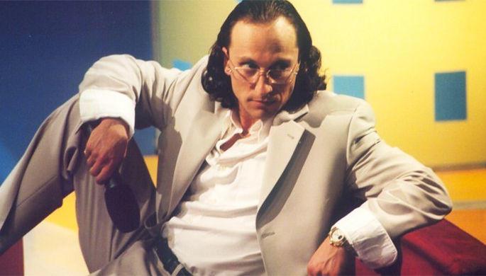 Нагиев иНазаров сыграют Бендера иКису в новейшей версии «12 стульев»
