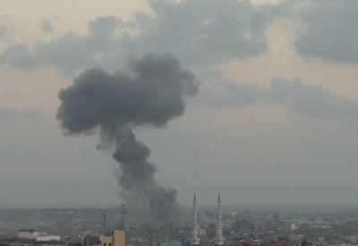 Израиль предупредил Сирию и Иран об ответе на обстрелы из сектора Газа