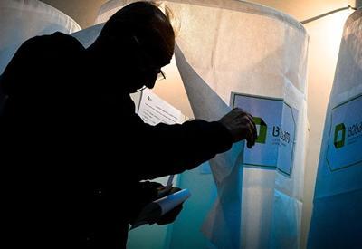Грузия готовится к выборам президента