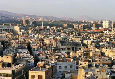 Национальный музей Дамаска готовится к открытию после 7-летнего перерыва