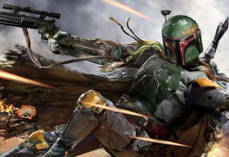 Lucasfilm отменила спин-офф «Звездных войн» про Бобу Фетта