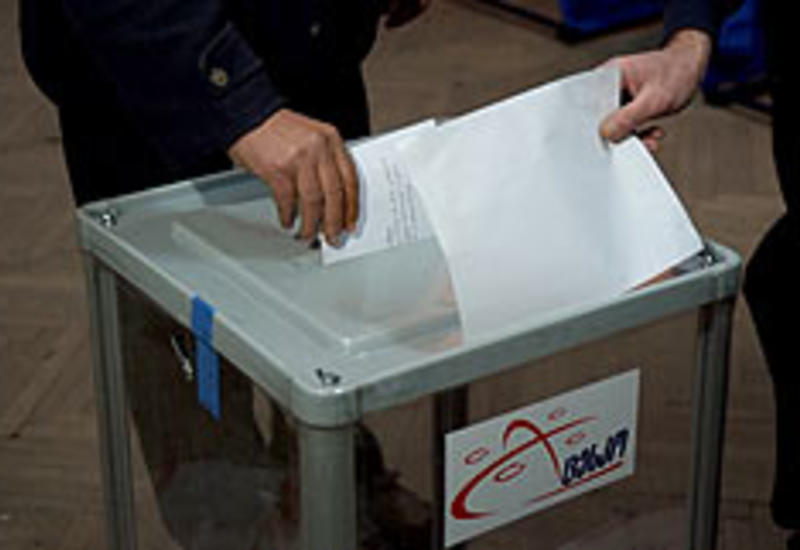 Азербайджанский депутат будет наблюдать за президентскими выборами в Грузии