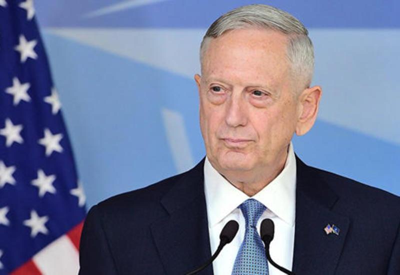 Глава Пентагона назвал убийство Хашкаджи угрозой для региональной стабильности
