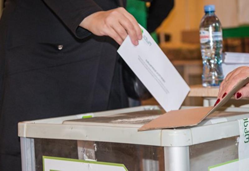 Землетрясение в Боржоми не повлияло на выборы президента Грузии