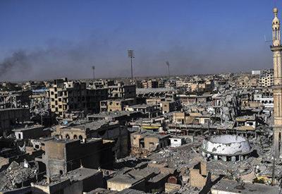 Из музея в Ракке украли более 4,5 тысячи экспонатов