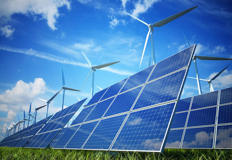 Агентство по развитию МСБ готово к всесторонней поддержке альтернативной энергетики в Азербайджане