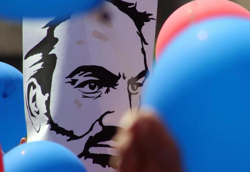 Через месяц у Армении будет новый диктатор
