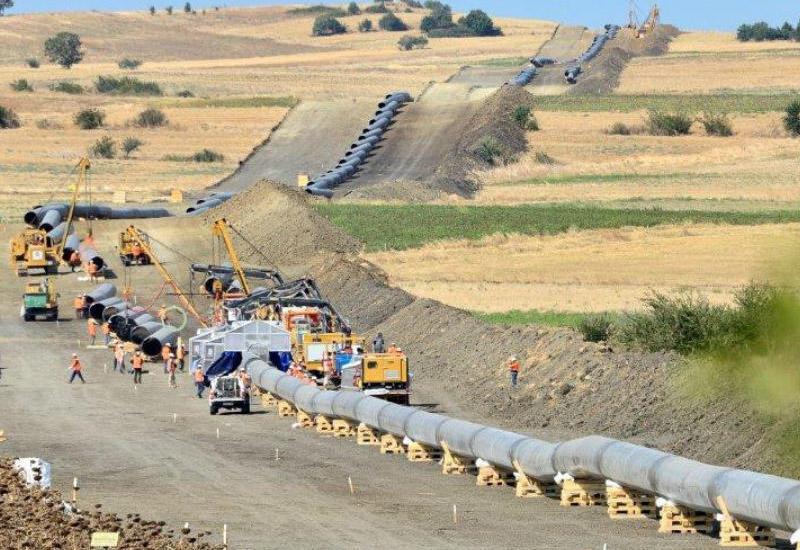 Азербайджан перекраивает энергетическую карту Европы