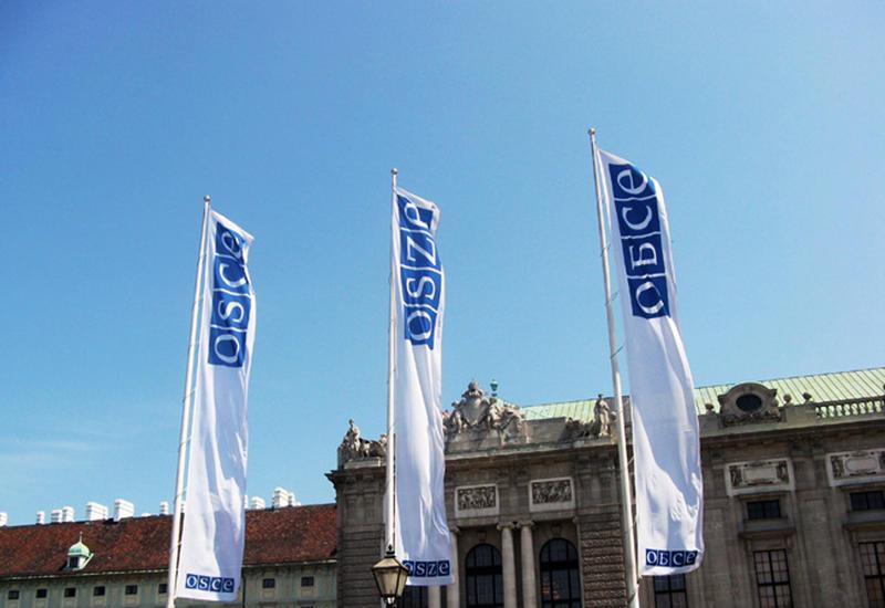 ОБСЕ надеется на активизацию позитивной динамики в процессе переговоров по карабахскому конфликту