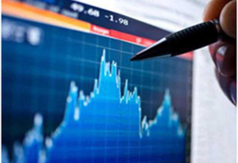 Индекс Dow Jones рухнул более чем на 500 пунктов