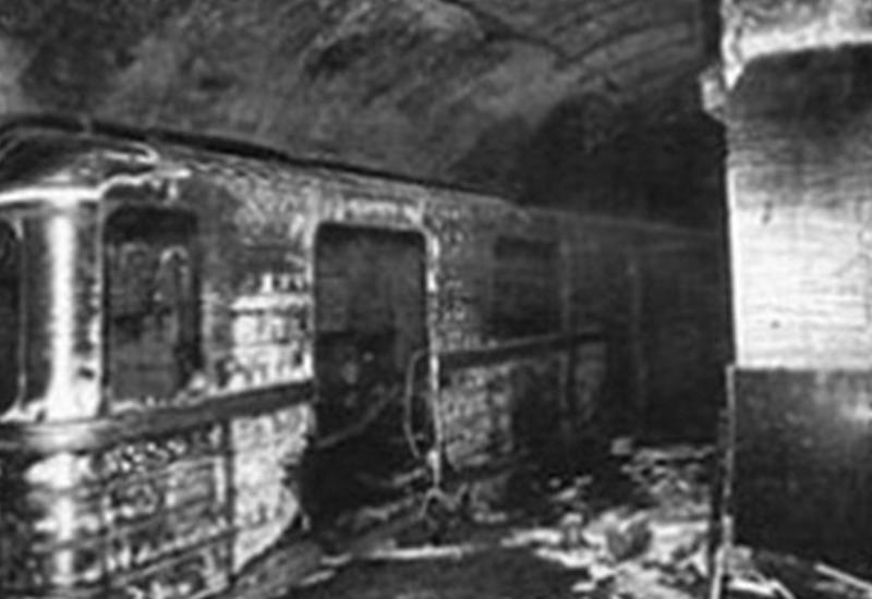 В Армении объявили героем террориста, взорвавшего московское метро