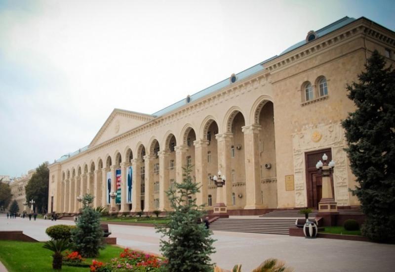 В Исполнительной власти города Гянджа новое назначение