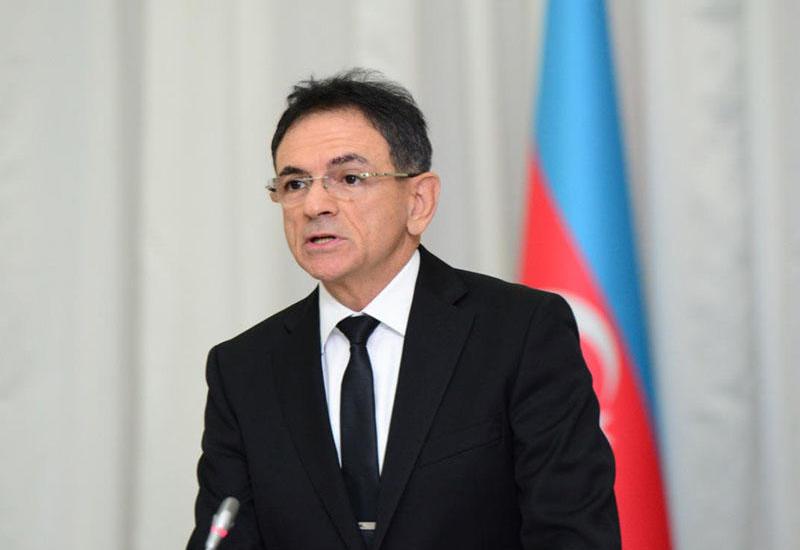 Мадат Гулиев: Если бы не глава государства, никакой правоохранительный орган не смог бы сохранить стабильность в стране