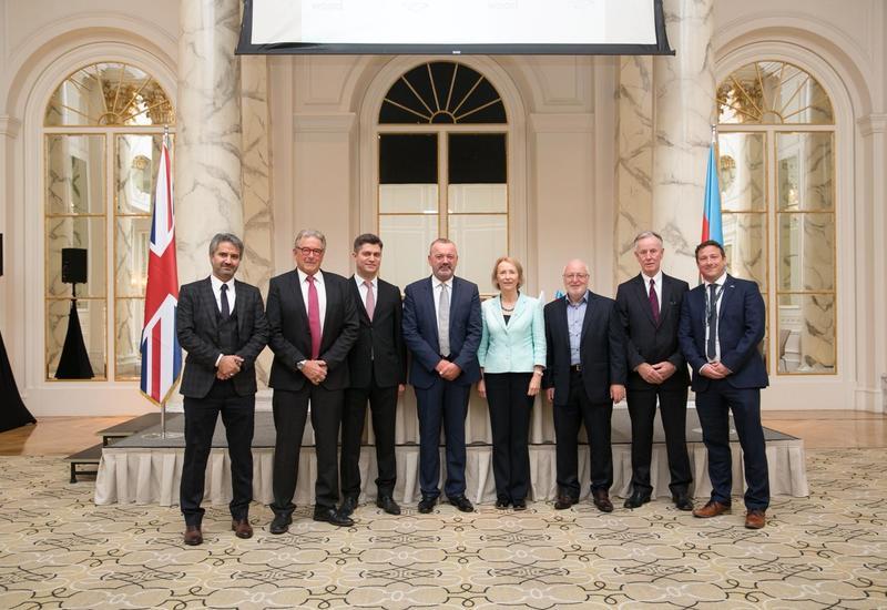 Nobel Oil и Wood заключили соглашение о создании совместного предприятия в Азербайджане