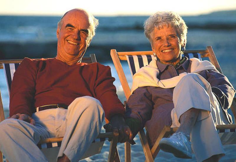 Раскрыты семь простых способов замедлить процесс старения