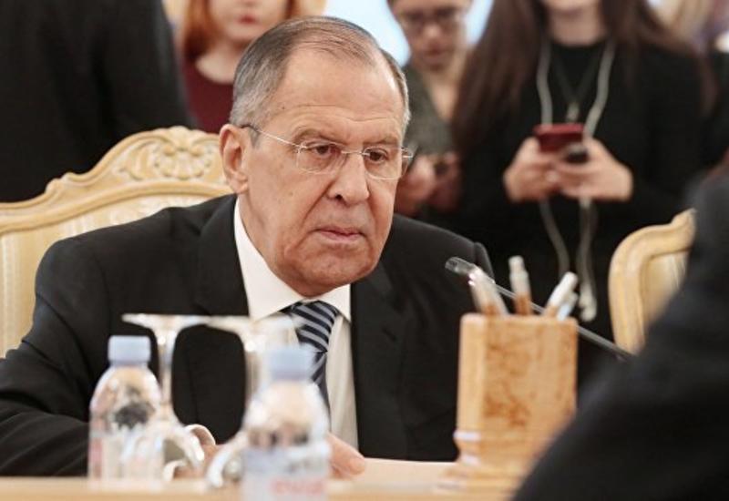 Сергей Лавров сделал важное заявление по карабахскому конфликту