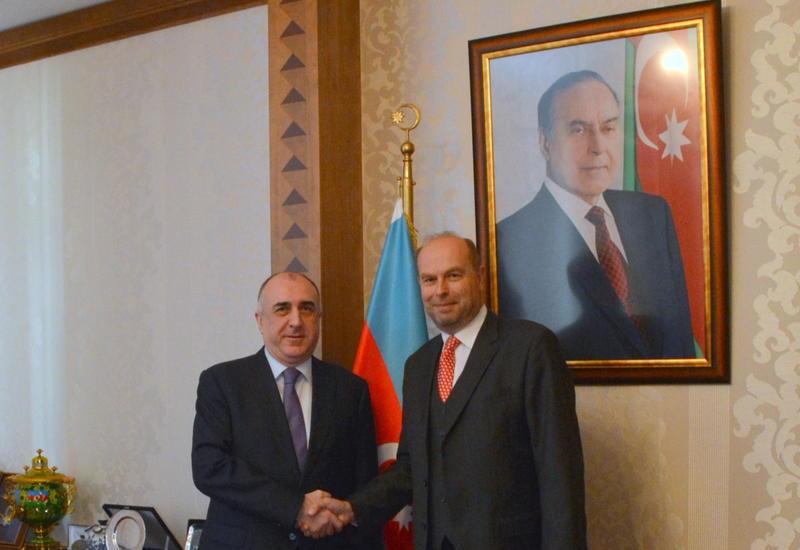 Завершились дипмиссии послов ряда стран в Азербайджане