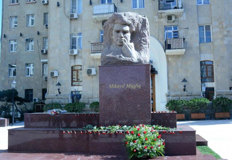 Новые факты о месте захоронения Микаила Мушвига