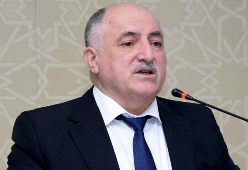 Мамед Мусаев: Использование черноморскими странами БТК может повысить их товарооборот и расширить культурно-социальные связи